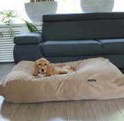 Dog's Companion Hundebett Kamel (Cord)