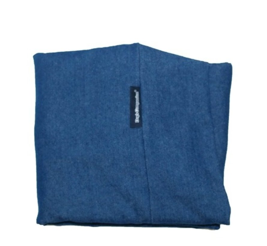 Hondenbed jeans Extra Small