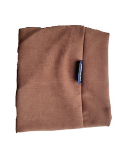 Dog's Companion Extra cover Mocha (chenille velours)