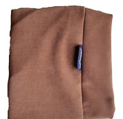 Dog's Companion Housse supplémentaire Moka (chenille velours) Extra Small