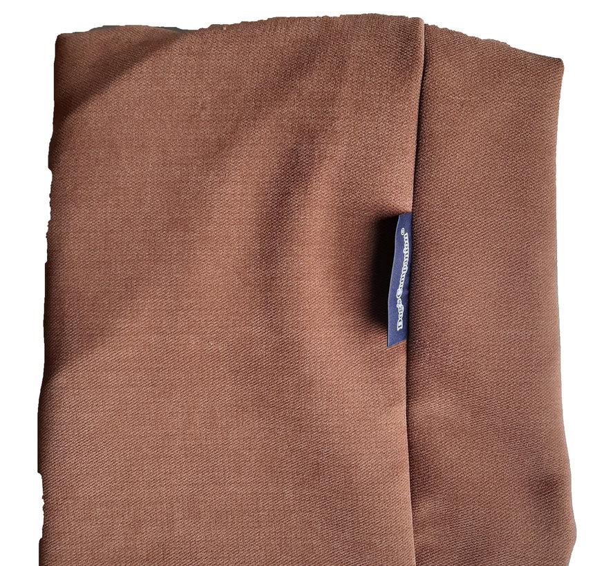 Housse supplémentaire Moka (chenille velours) Small