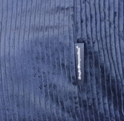 Dog's Companion Extra cover blue (Corduroy)