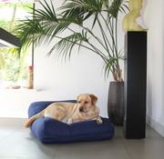 Dog's Companion Dog bed dark blue