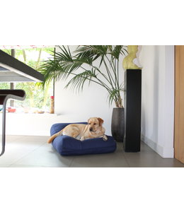Dog's Companion Hundebett dunkelblau