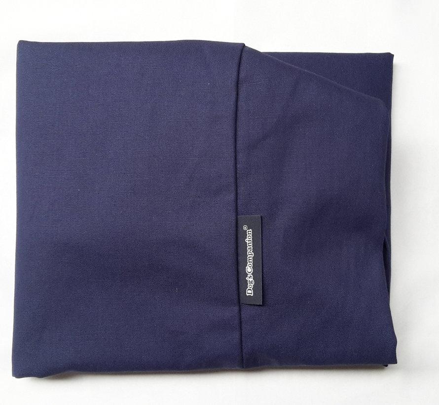 Extra cover  dark blue