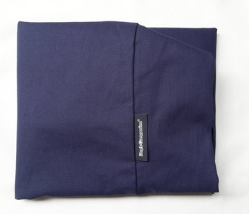 Dog's Companion Extra cover bed dark blue Extra Small