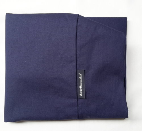 Dog's Companion Hoes hondenbed donkerblauw Small