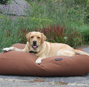 Dog's Companion Dog bed Mocha