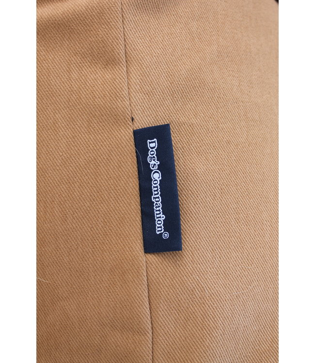 Dog's Companion Extra cover Cinnamon Large