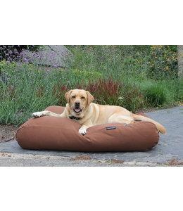Dog's Companion Dog bed Mocha Extra Small