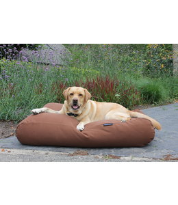 Dog's Companion Hondenbed Mokka Extra Small