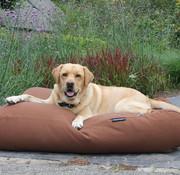 Dog's Companion Dog bed Mocha Small