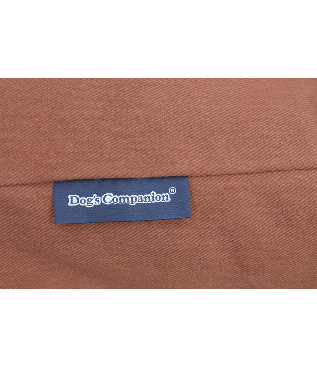 Dog's Companion Extra cover Mocha Superlarge