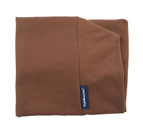 Dog's Companion Extra cover Mocha Extra Small