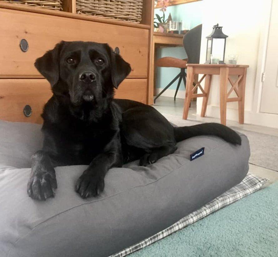 Dog bed Mouse Grey Superlarge