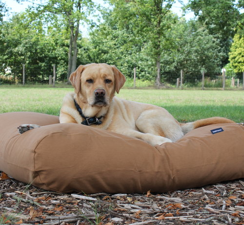 Dog's Companion Dog bed Cinnamon Extra Small