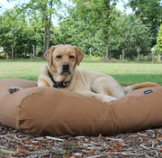 Dog's Companion Dog bed Cinnamon Large