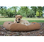 Dog bed Cinnamon Large