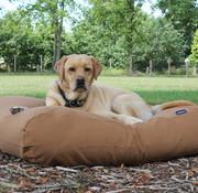 Dog's Companion Dog bed Cinnamon Superlarge