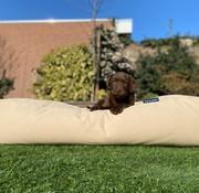 Dog's Companion Dog bed Beige Superlarge