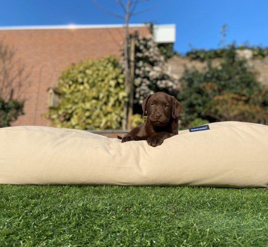 Dog bed Beige Superlarge