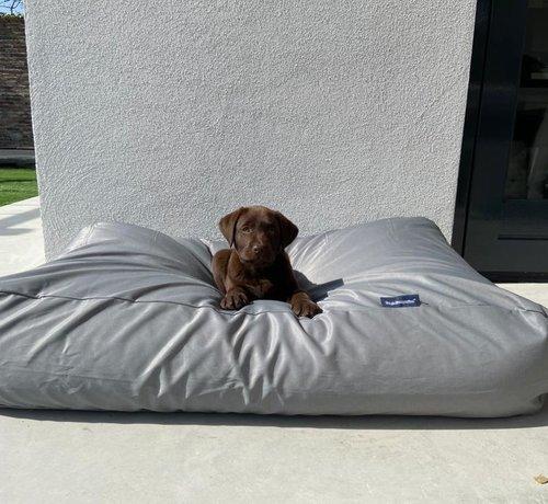 Dog's Companion Dog bed Light grey (coating) Large