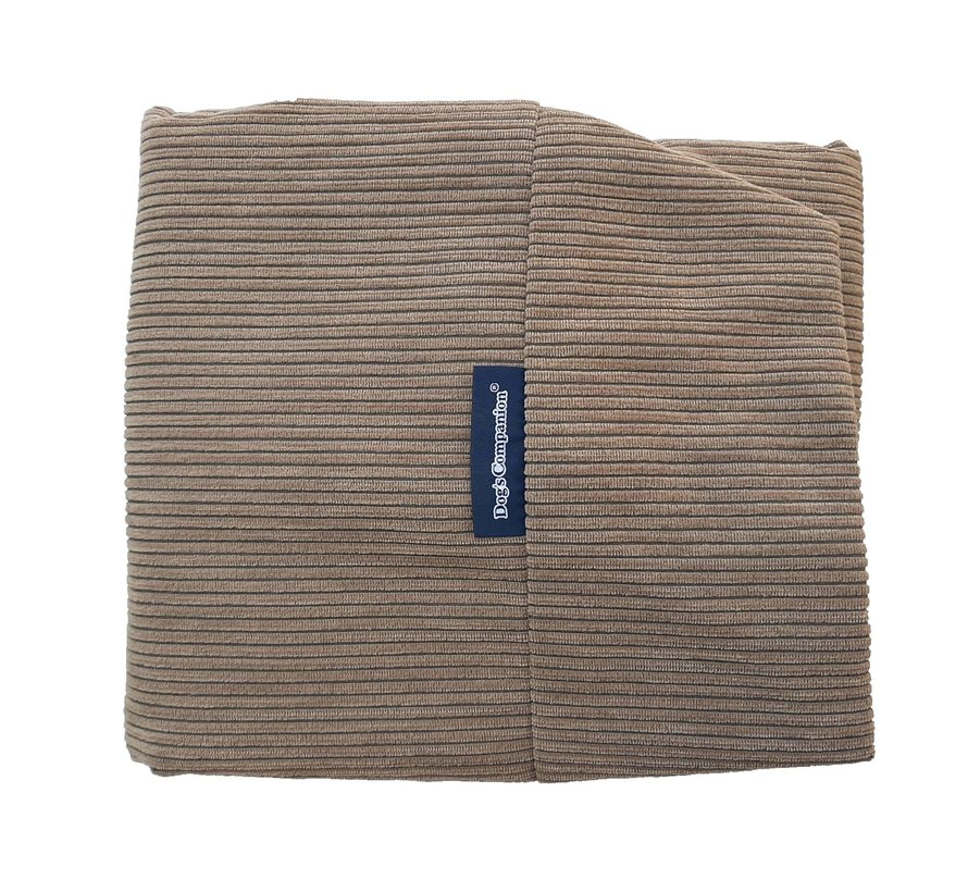 Extra cover Taupe (Corduroy) small