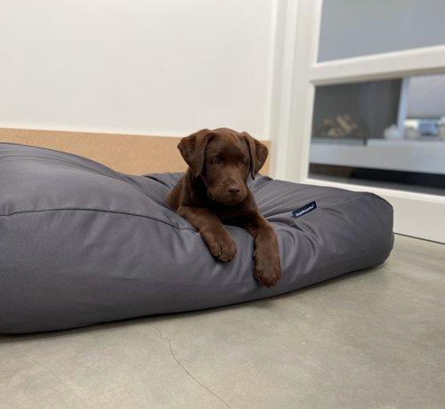 Dog's Companion Dog bed Charcoal (coating) Large