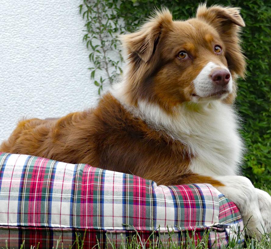 Lit pour chien Dress Stewart Medium