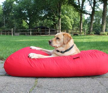 Dog's Companion Dog bed Red (coating)