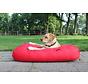 Dog bed red (coating) superlarge