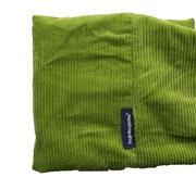 Dog's Companion Extra cover Apple Green (Corduroy)