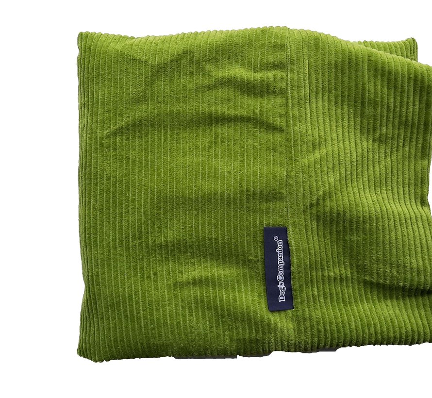 Extra cover Apple Green (Corduroy)