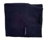 Dog's Companion Extra cover Dark blue (Corduroy)