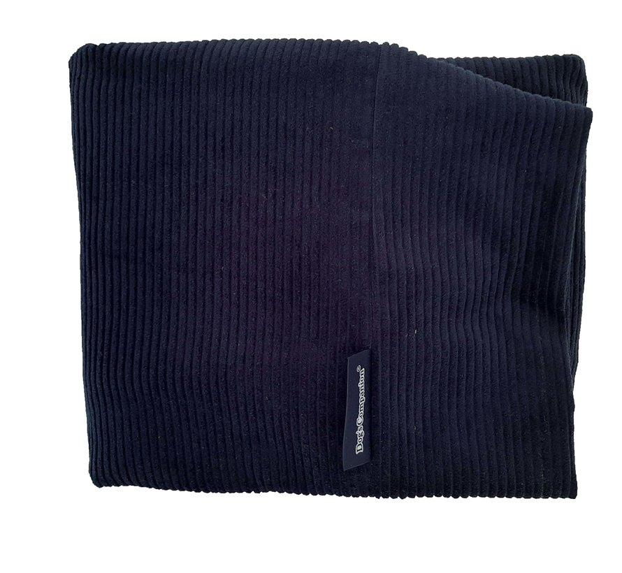 Extra cover Dark blue (Corduroy)