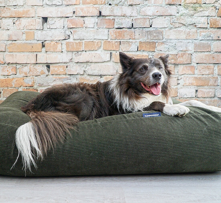 Lit pour chien Hunting (corduroy) Small