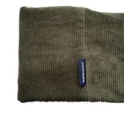 Dog's Companion Extra cover Hunting (Corduroy) Small