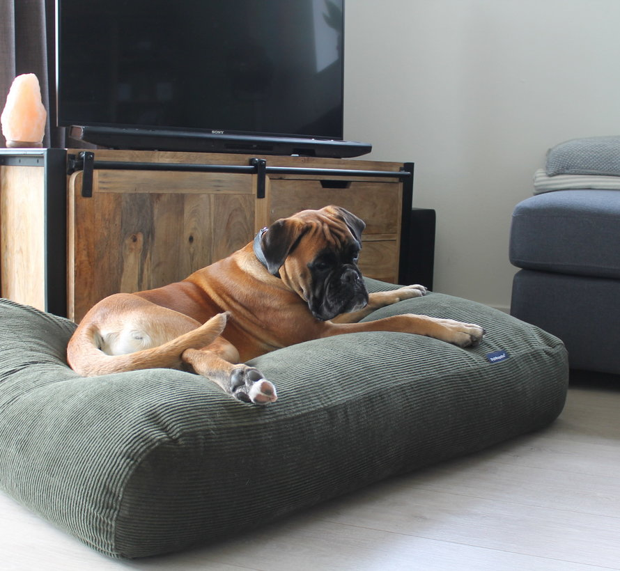 Dog bed Hunting (Corduroy) Superlarge