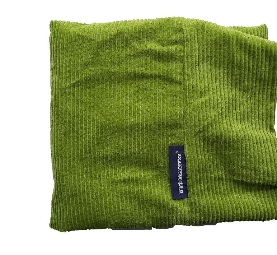 Extra cover Apple Green (Corduroy) Medium