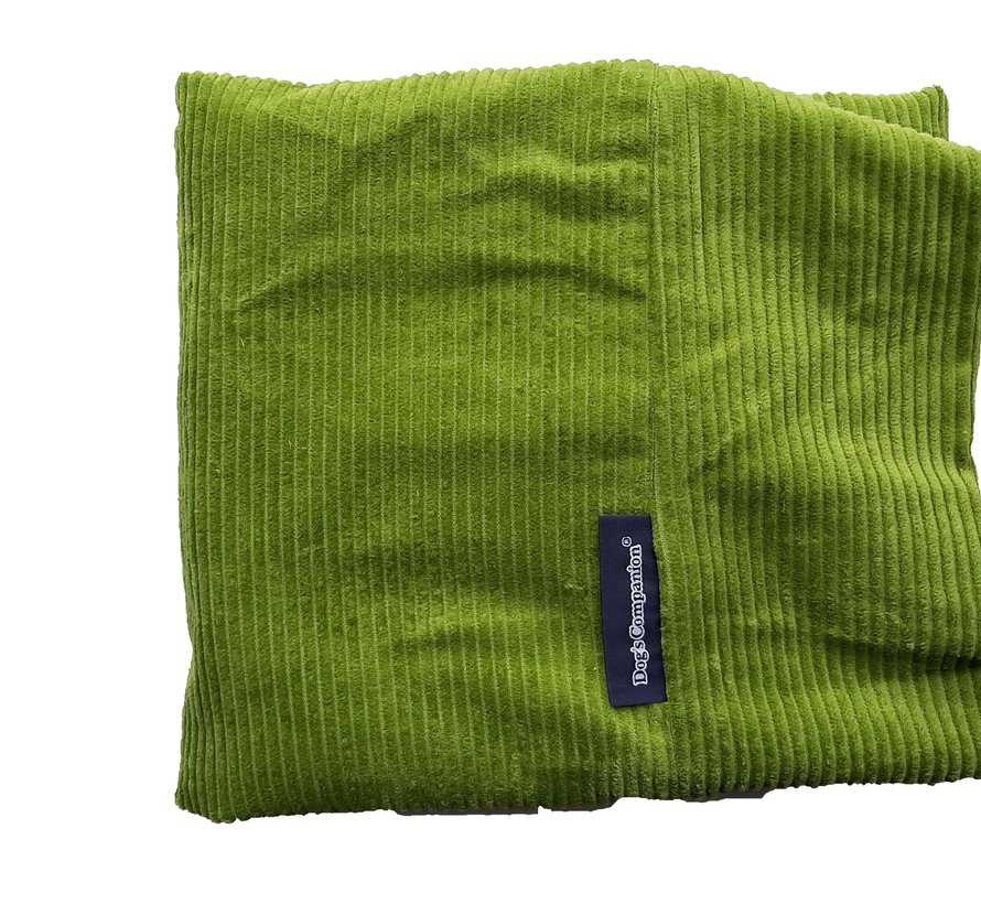 Extra cover Apple Green (Corduroy) Superlarge