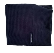Dog's Companion Extra cover Dark blue (Corduroy) Large