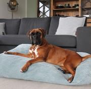 Dog's Companion Hondenbed Ocean giant ribcord