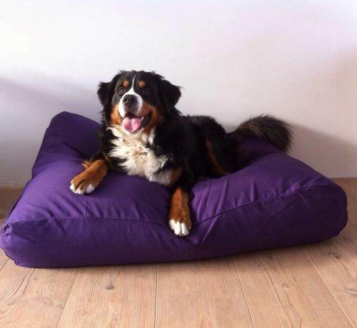 Dog's Companion Hundebett Violett