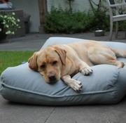 Dog's Companion Hundebett Hellgrau Medium