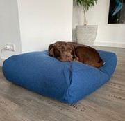 Dog's Companion Hondenbed Strong Vancouver blue