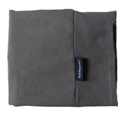 Dog's Companion Extra cover Stone grey linen look