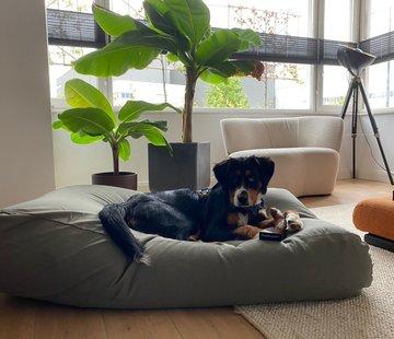 Dog's Companion Dog bed Basalt