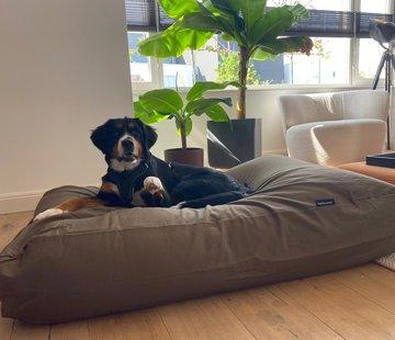 Dog's Companion Lit pour chien Taupe/Marron Medium