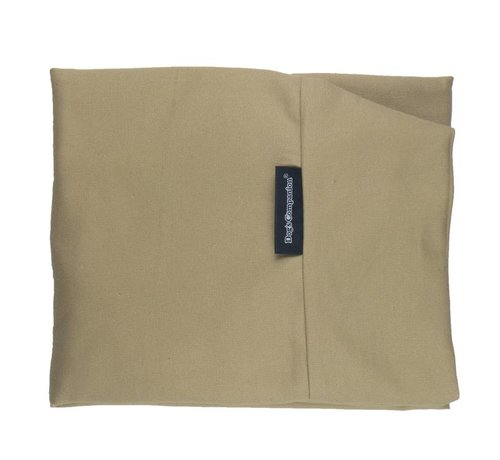Dog's Companion Extra cover cat bed beige