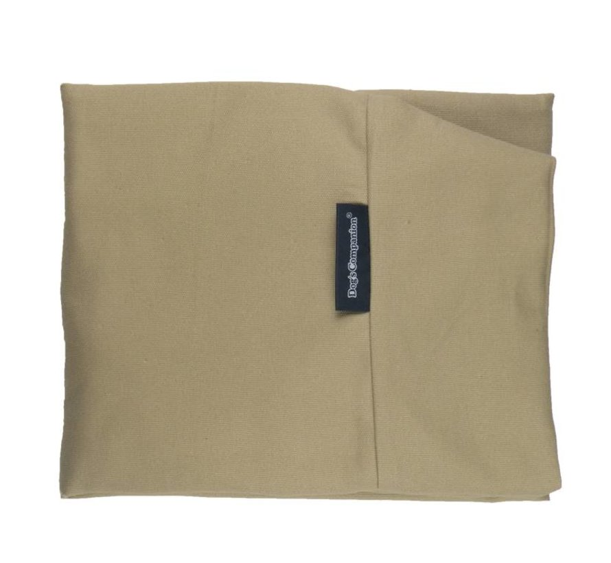Extra cover cat bed beige